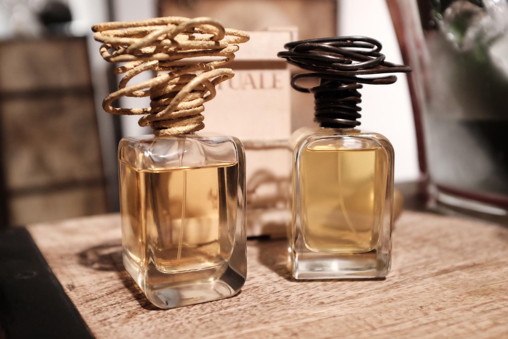 Mendittorosa perfumes