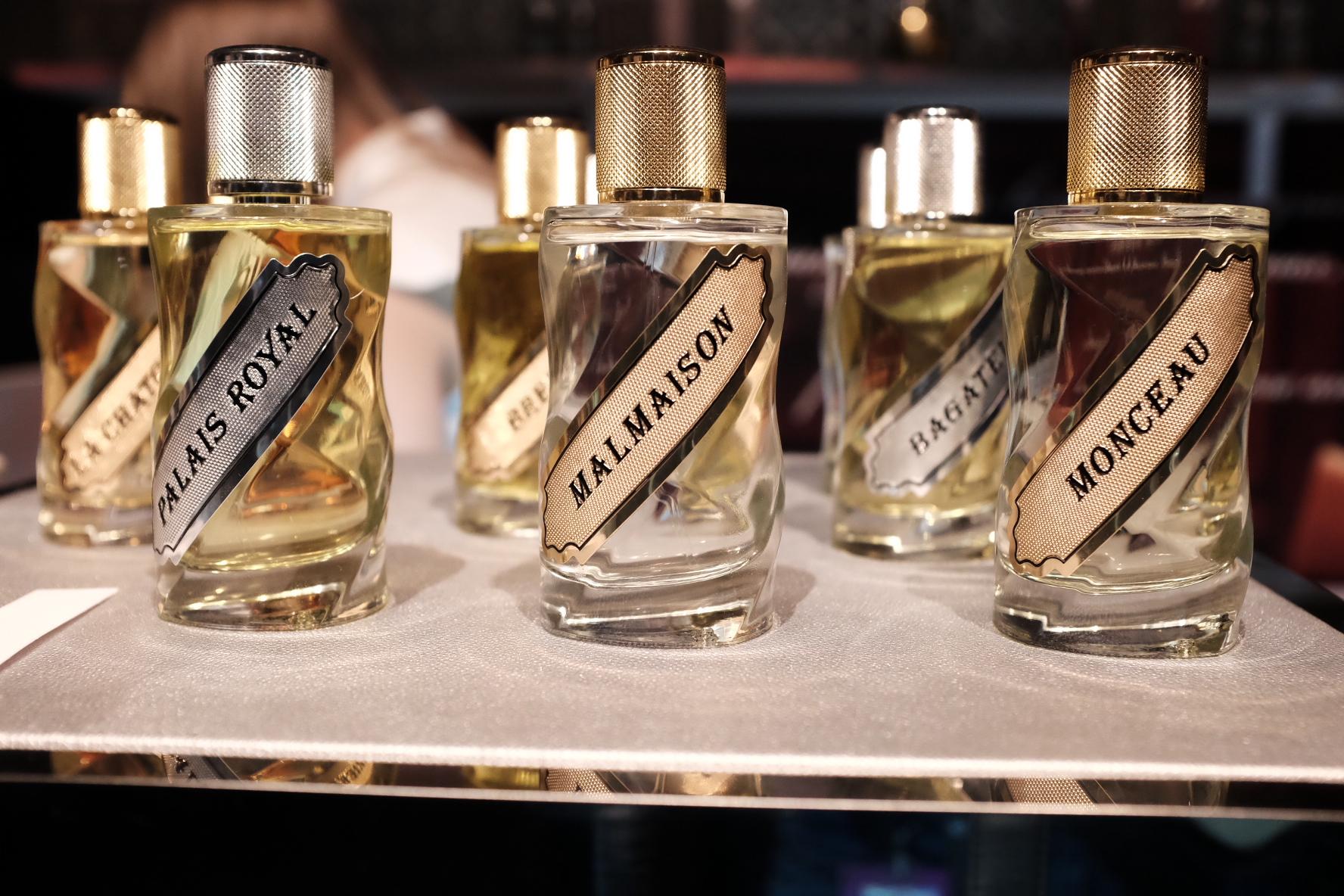 ароматы 12 Parfumeurs Francais