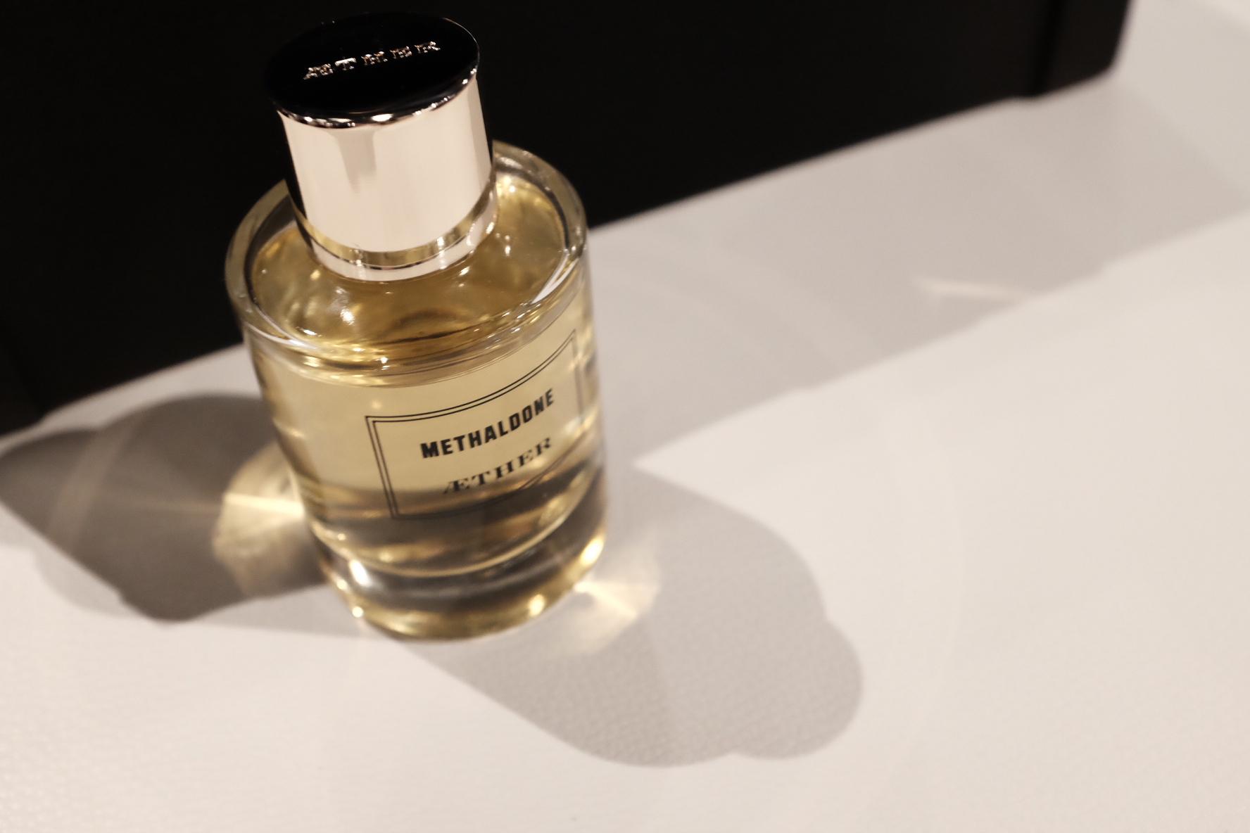 аромат Methaldon