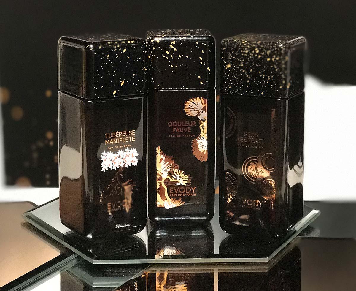 Evody perfumes