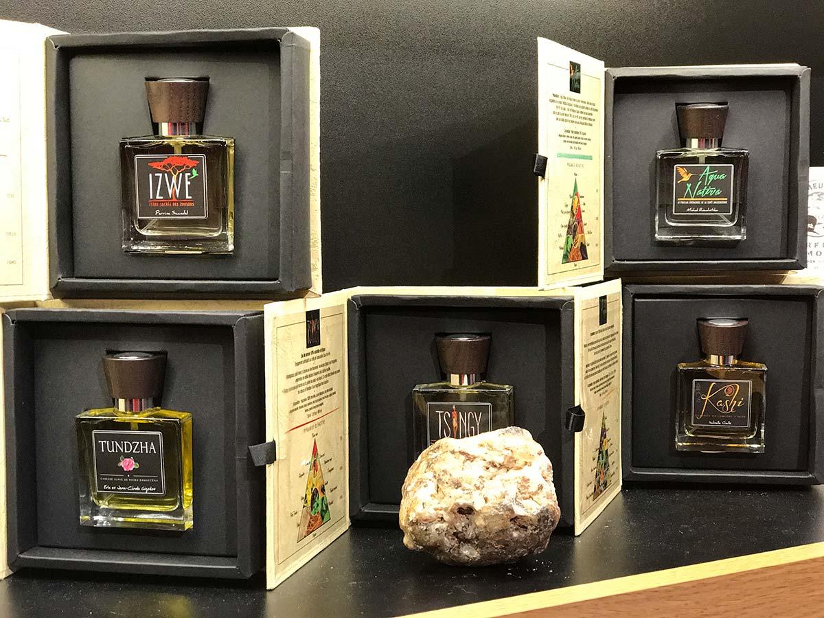 Parfumeurs du Monde