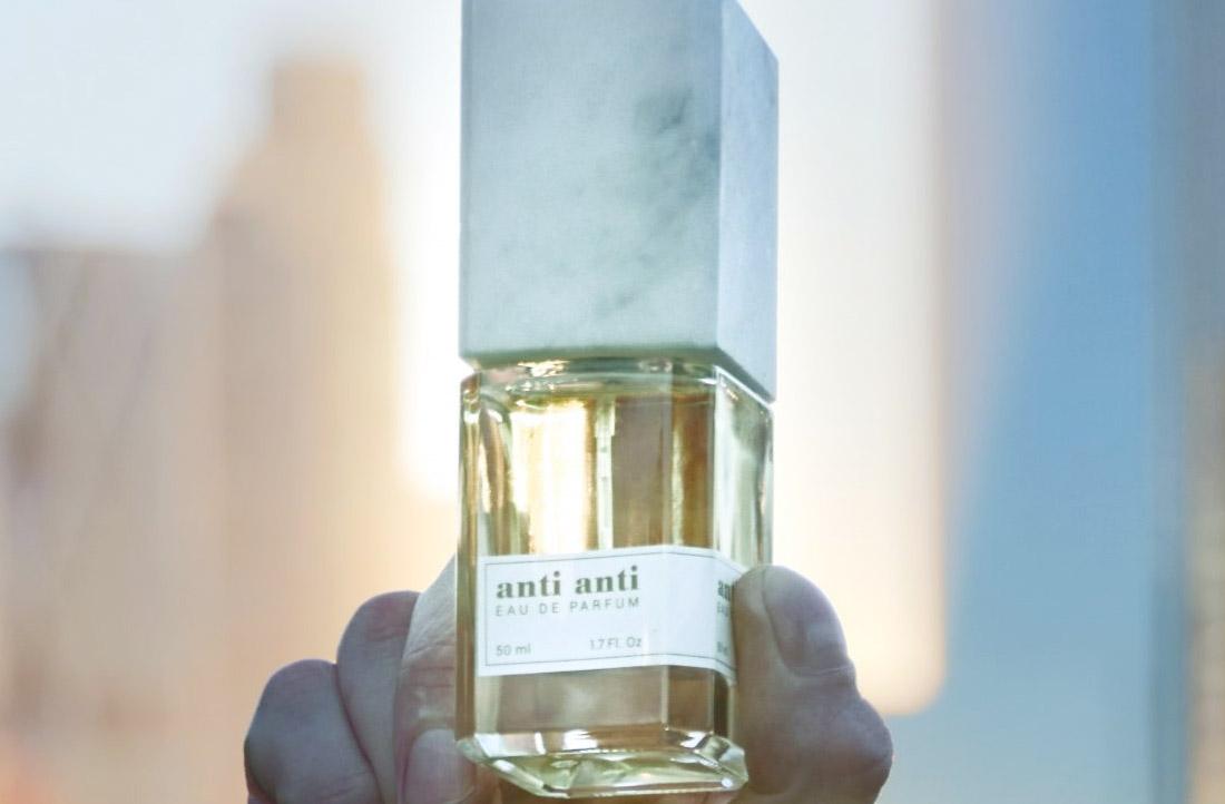 Anti Anti PMP Perfumes Mayr Plettenberg