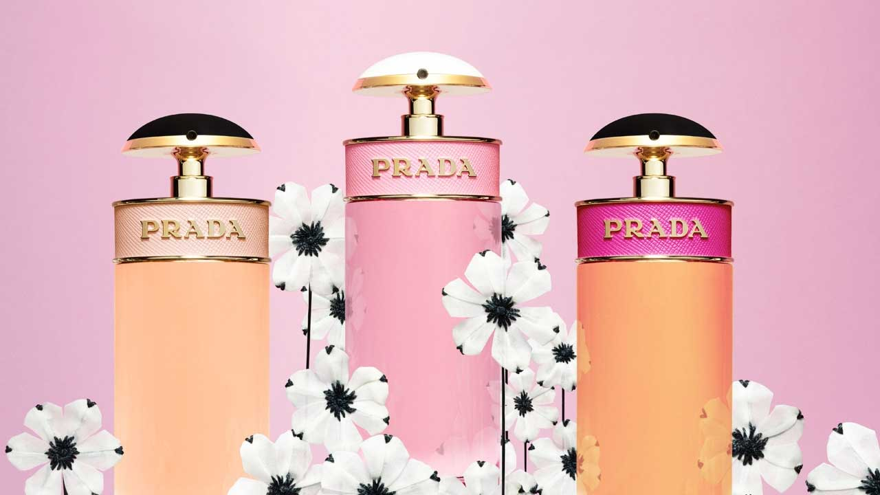 Prada Candy collection