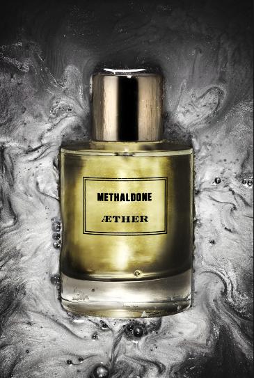 Methaldone d'Aether, visuel de Roberto Greco