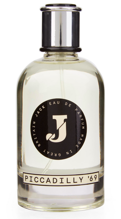 Jack Perfume Piccadilly `69