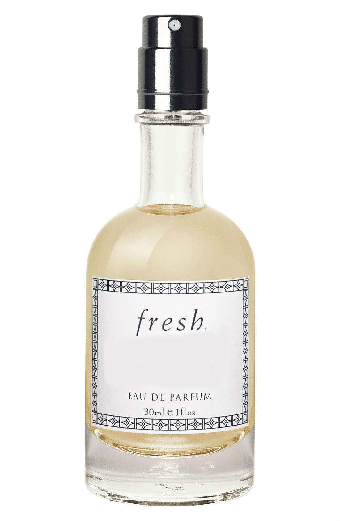 Fresh Patchouli Pure