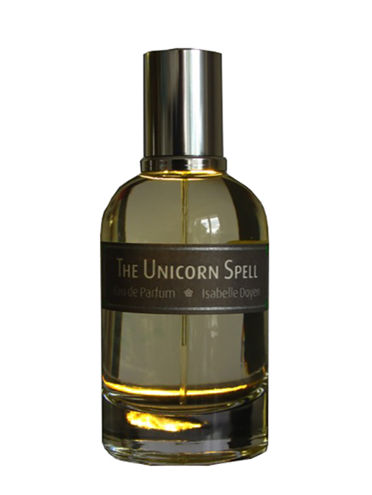 Les Nez The Unicorn Spell