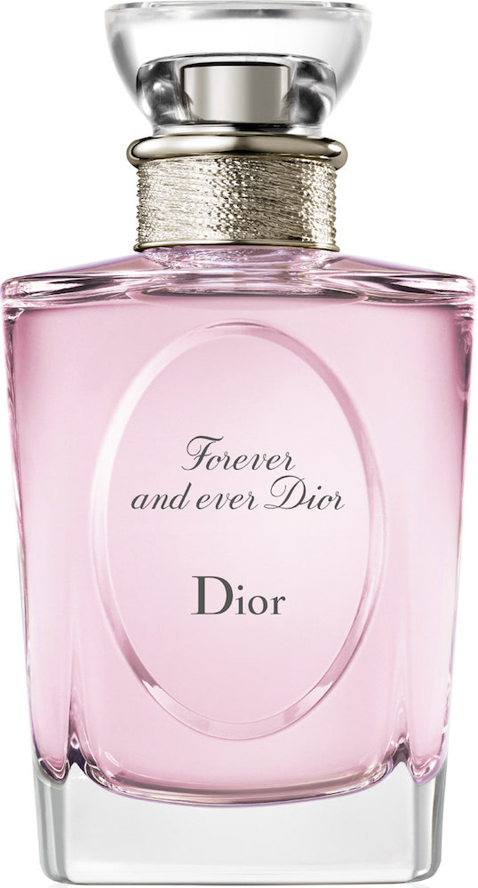 Les Creations de Monsieur Dior Forever and Ever