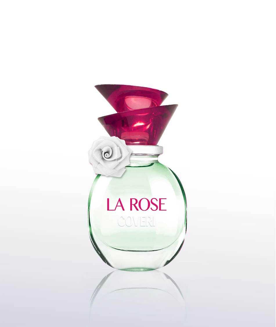 La Rose flacon