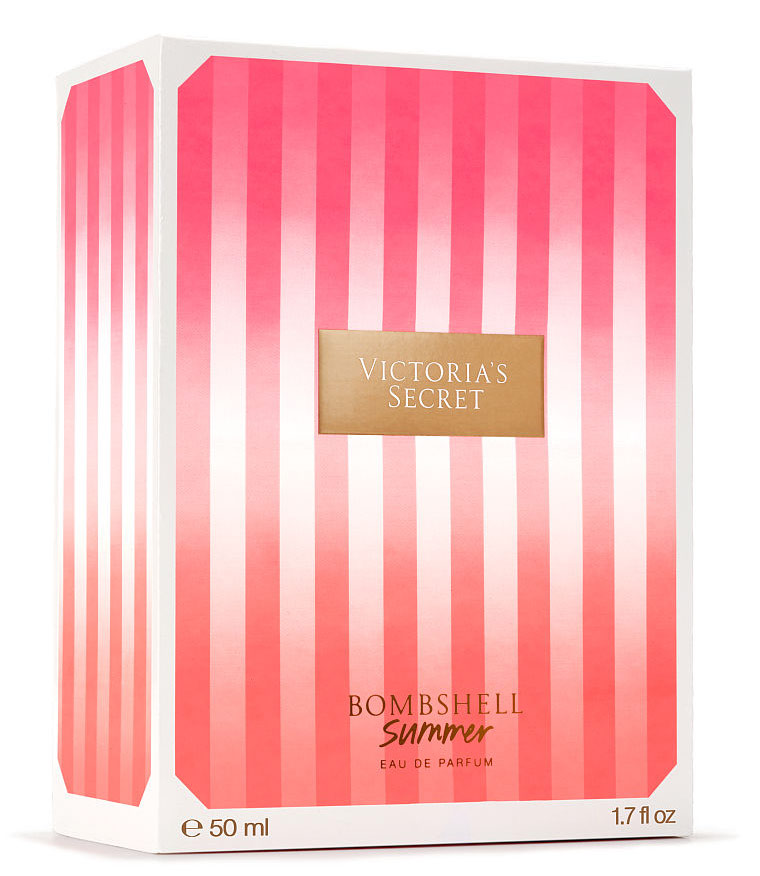 e5da82e70ab67 Victoria s Secret Bombshell Summer 2017 ~ New Fragrances
