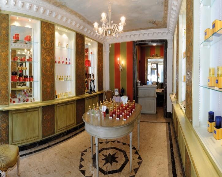 MPG store in Paris