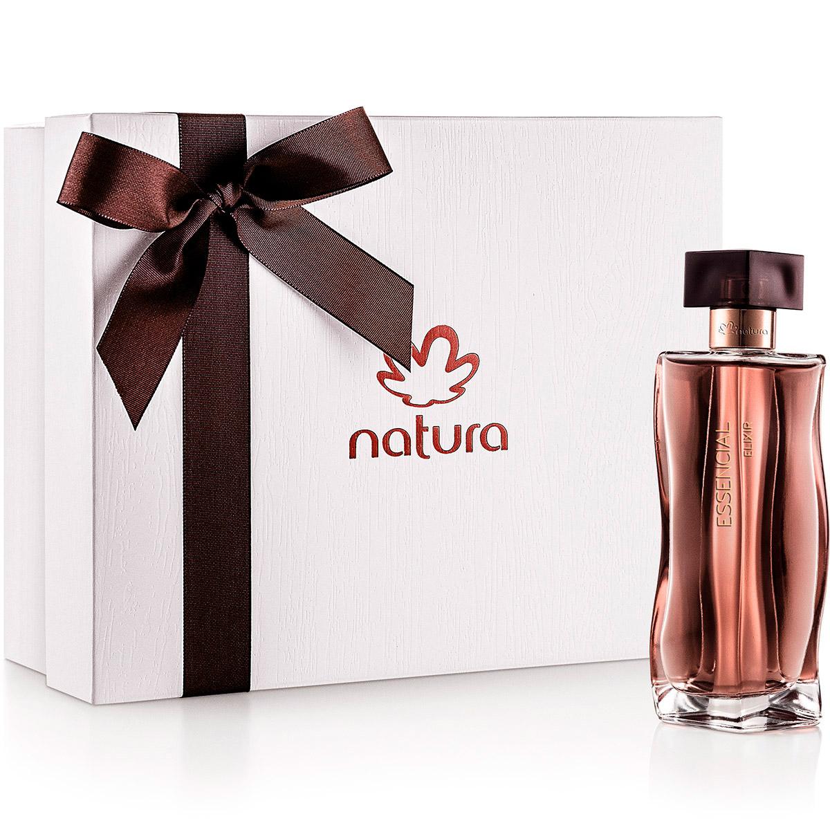 f81383d8ec Lançamento  Natura Essencial Elixir ~ Avaliação de Fragrâncias