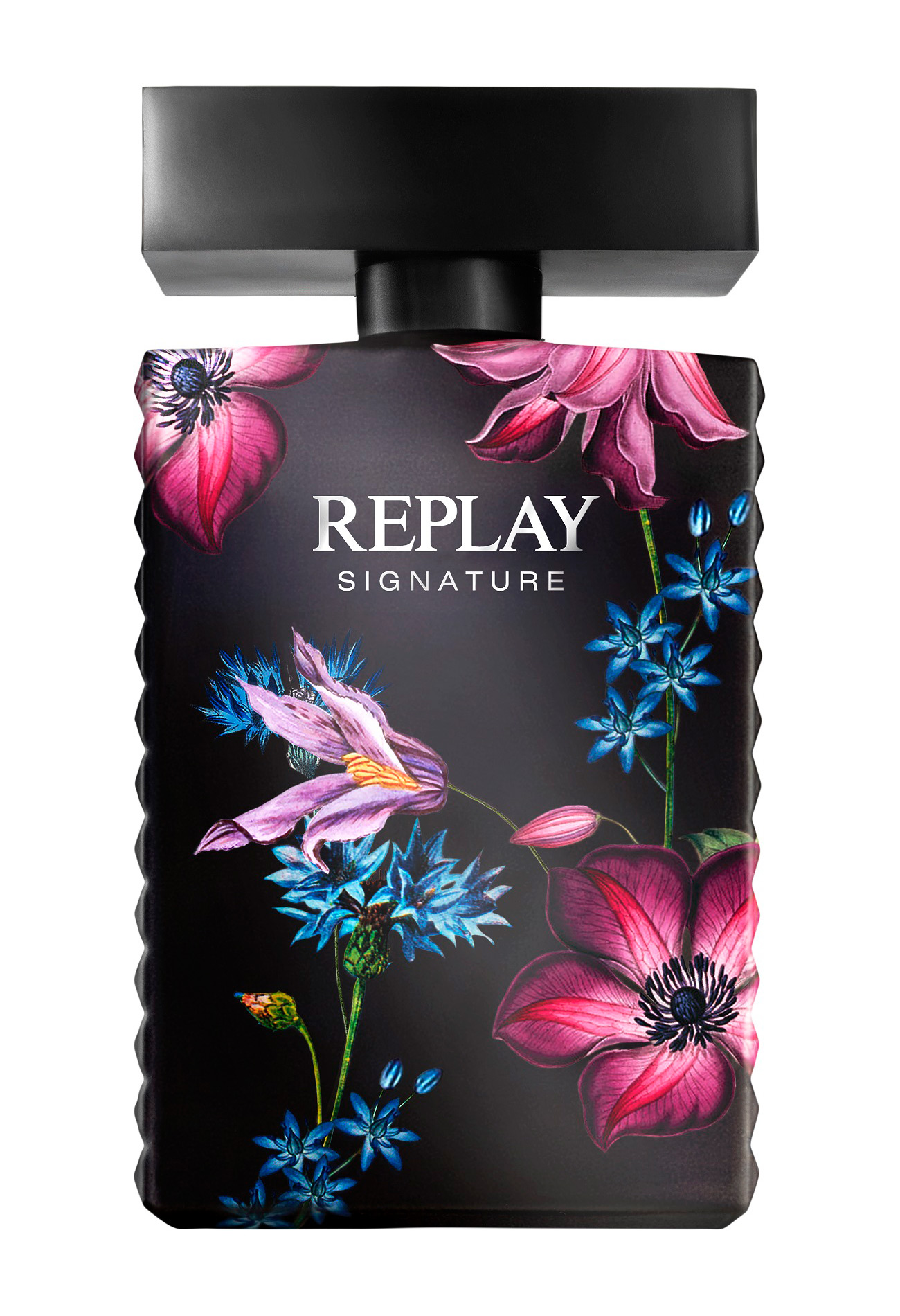 replay signature for women