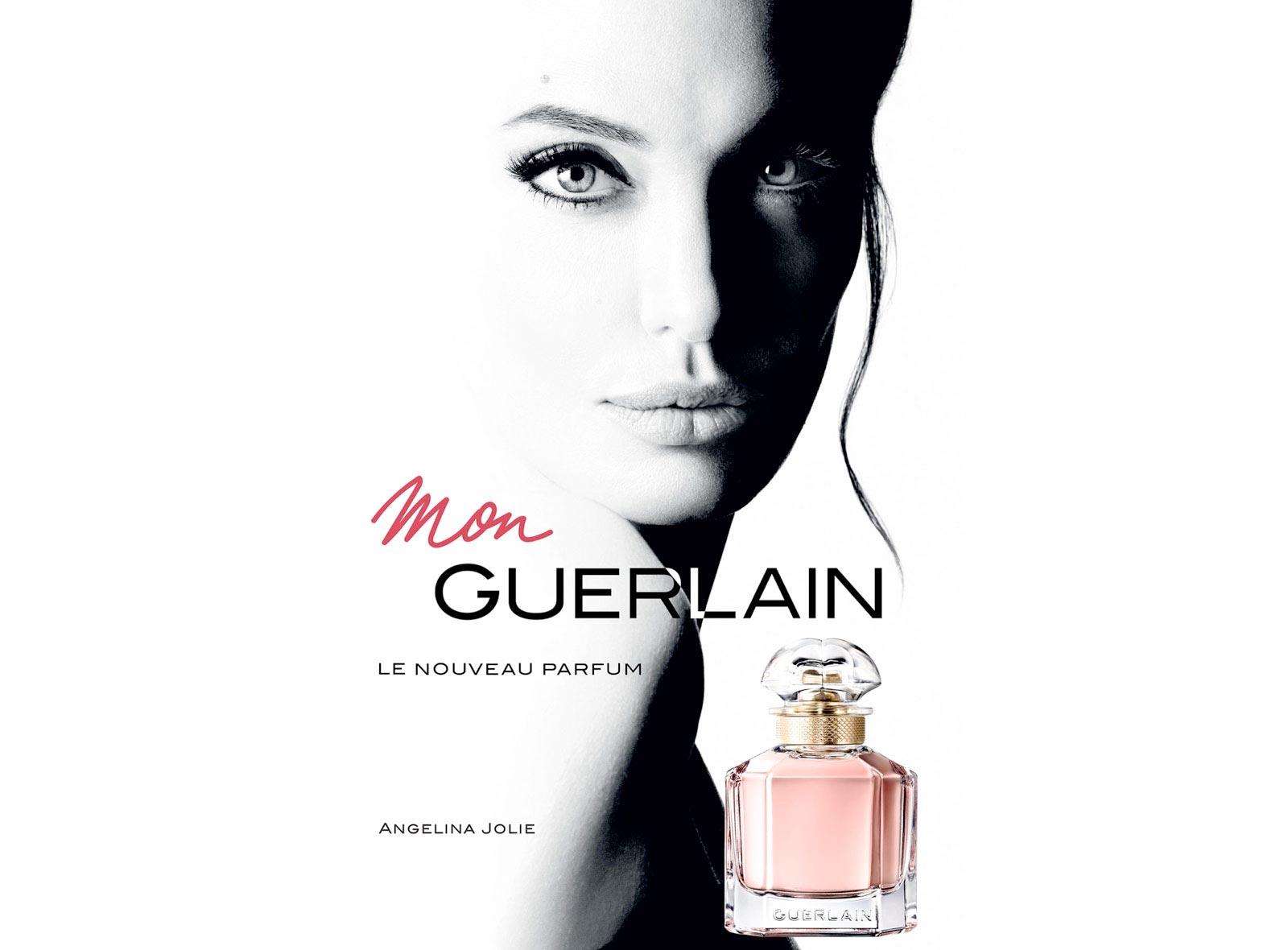 Mon Guerlain A Woman Or A Perfume Fragrance Reviews