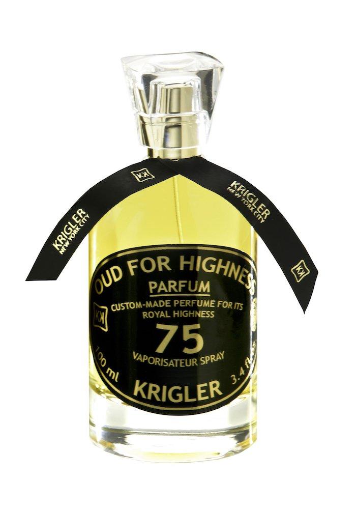 Krigler Oud for Highness