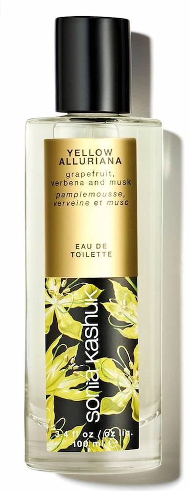 Yellow Alluriana