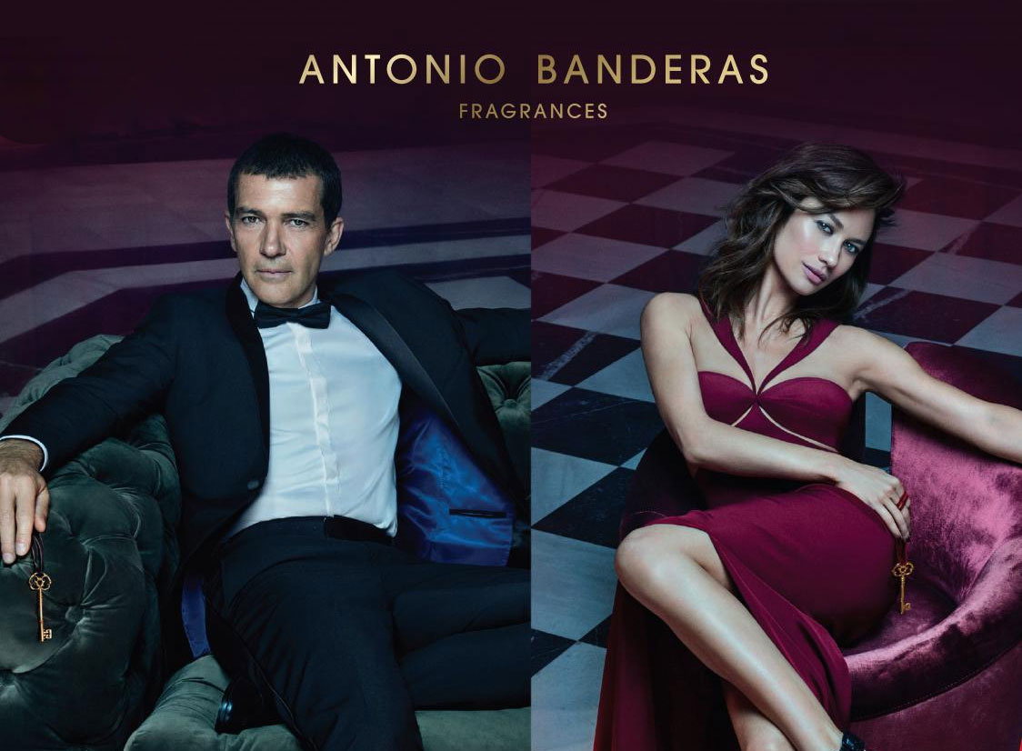 Antonio Banderas The Secret Temptation & Her Secret