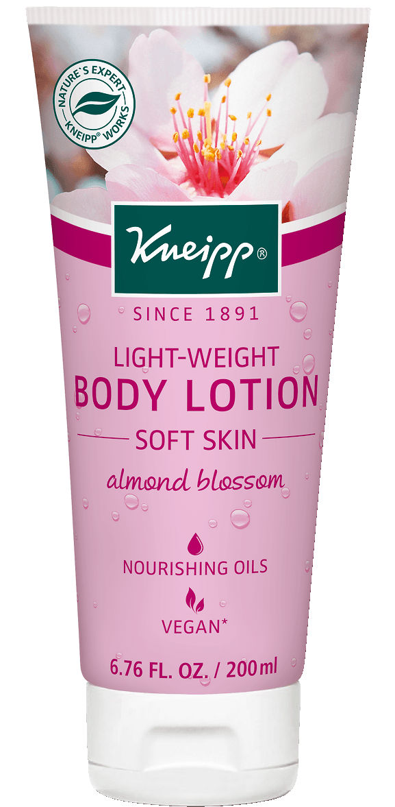 Kneipp Almond Blossom Body Lotion
