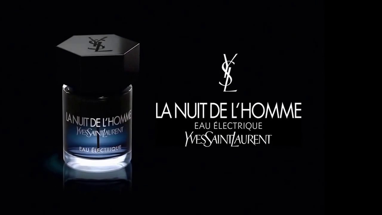 la nuit de l 39 homme eau lectrique electric cashmere. Black Bedroom Furniture Sets. Home Design Ideas