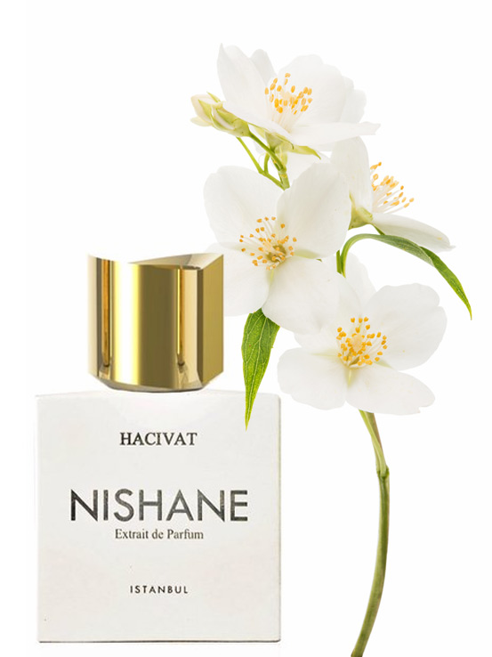 Pineapple: My Two Cents on Nishane's Hacivat ~ Fragrance Reviews