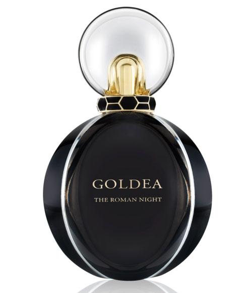 Bvlgari Goldea The Roman Night New Fragrances