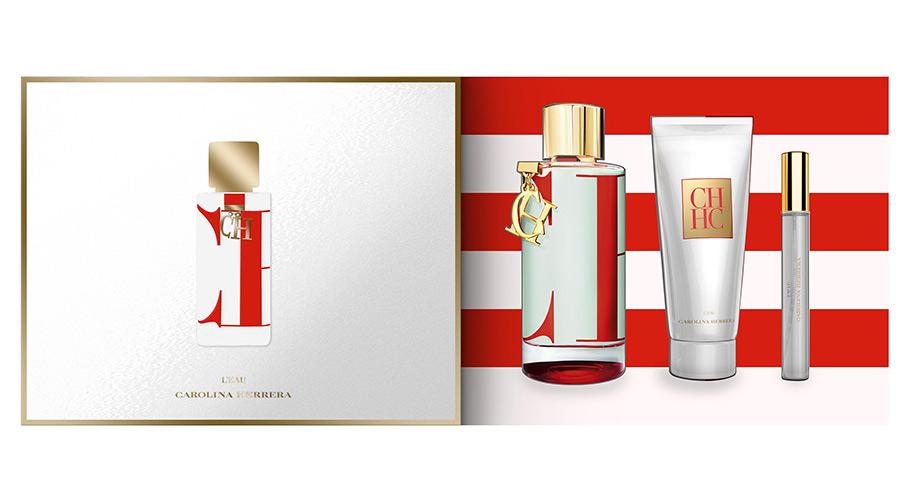 97efe60de Carolina Herrera CH L Eau 2017 ~ New Fragrances