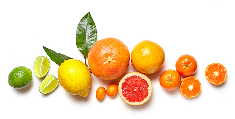 Image result for citrus scents