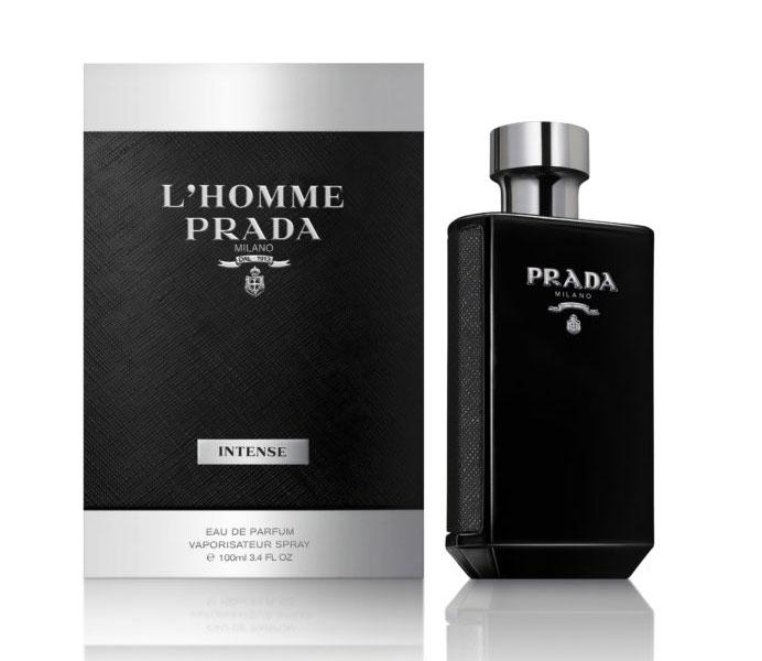 L'homme Nouveaux ~ Femme Prada La Parfums Intenseamp; srCtQdh