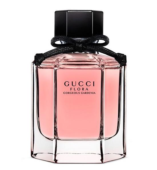 c6a301861 Gucci Flora Gourgeous Gardenia الإصدار المحدود الجديد من غوتشي ...