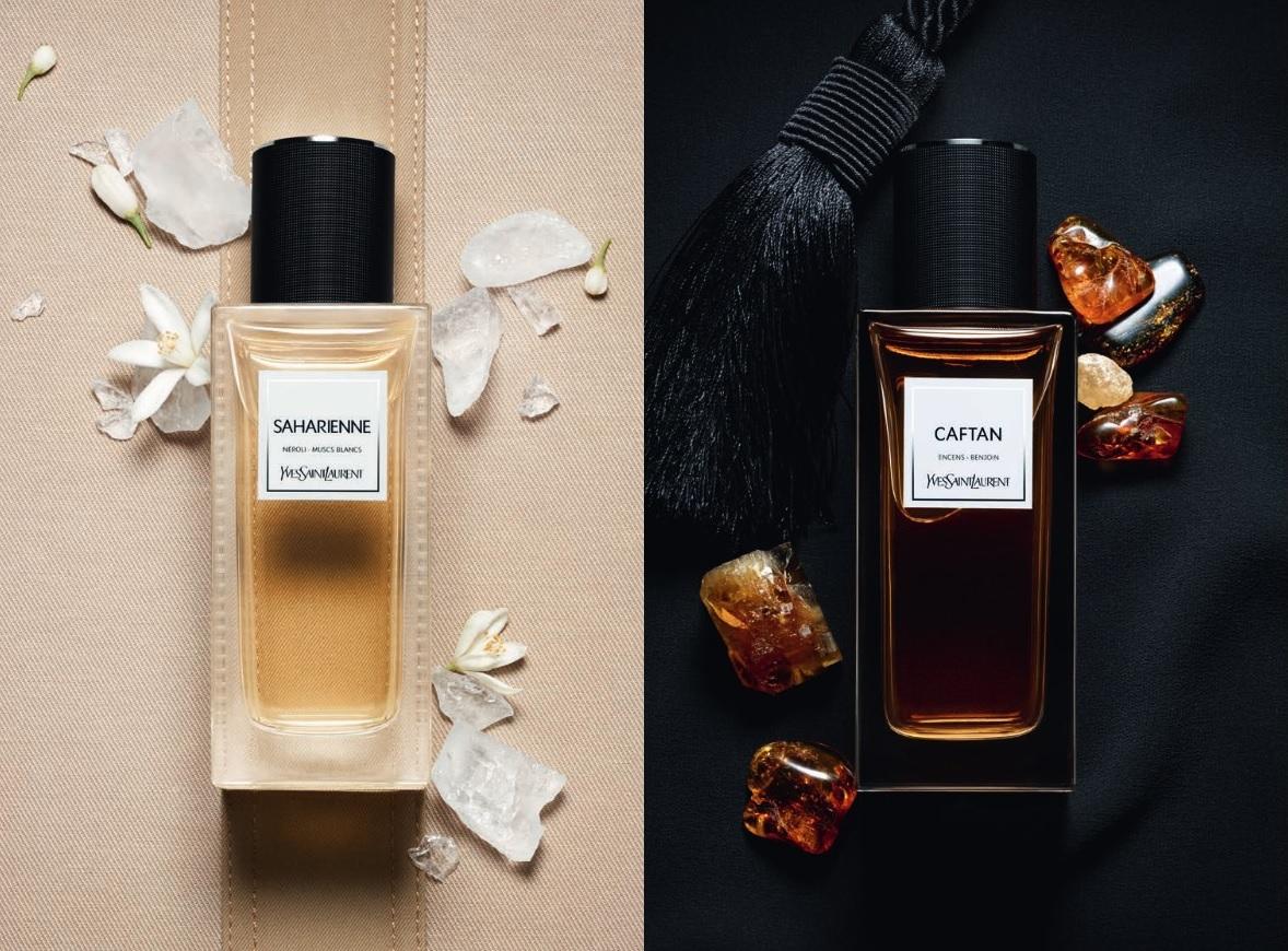 Des Parfums Обзоры Yves Laurent Ароматов Saint Le Vestiaire ~ e9D2WIYHE