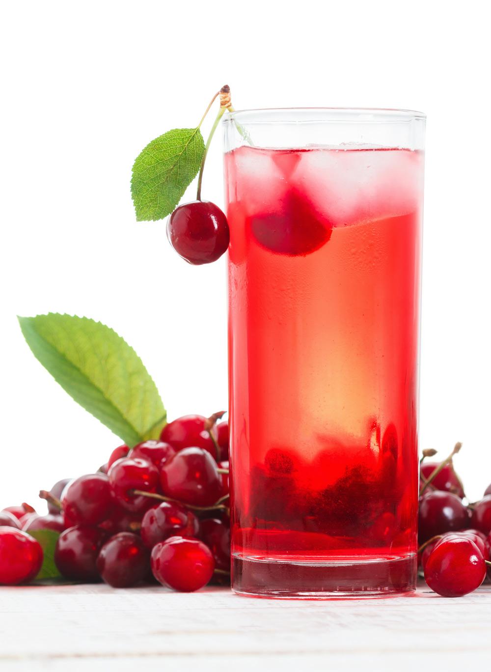 Kersenparfums om op te eten columns - Omhullen een froid rouge ...
