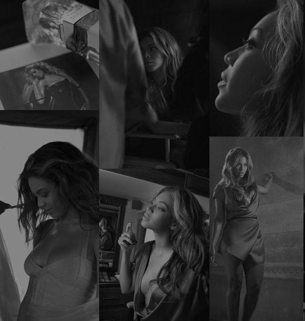 Beyoncé Shimmering Heat New Fragrances