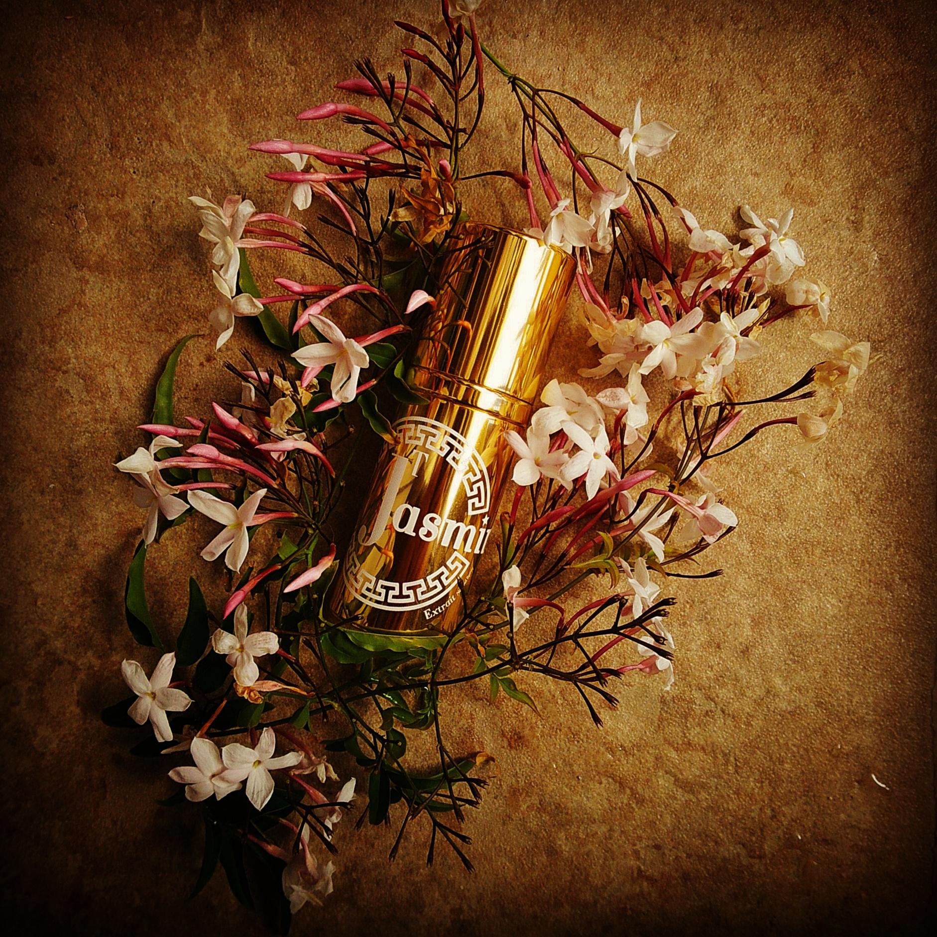 Bruno acampora jasmin t portrait of a flower fragrance reviews jasmin t bruno acampora dhlflorist Images