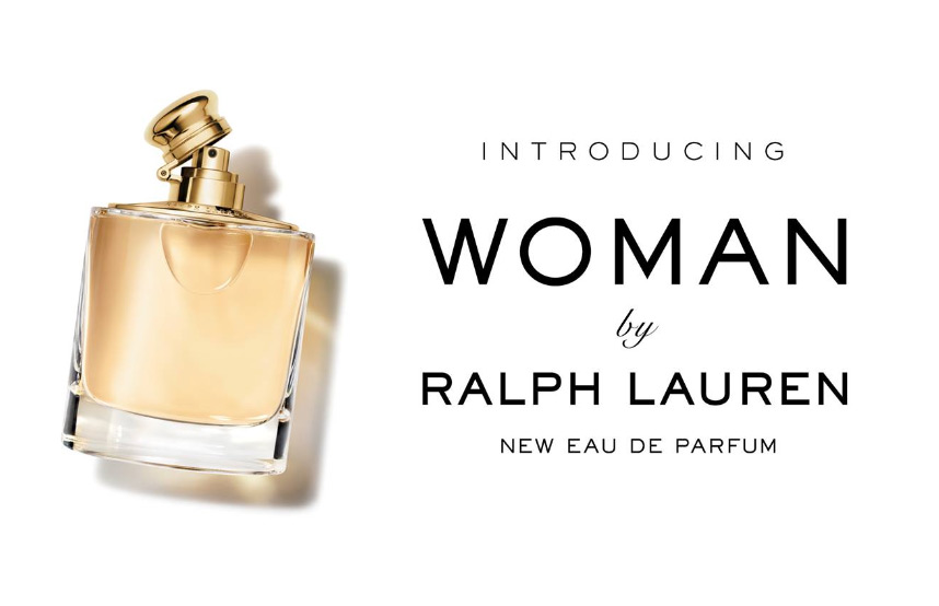 b79cf0275 Ralph Lauren Woman by Ralph Lauren Eau de Parfum ~ New Fragrances