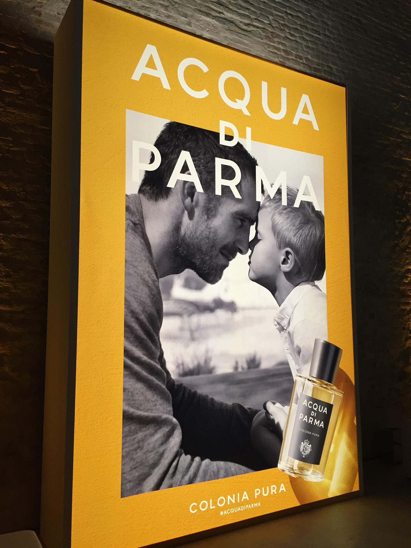 cfd7fd2c246ac Acqua di Parma Colonia Pura ~ New Fragrances