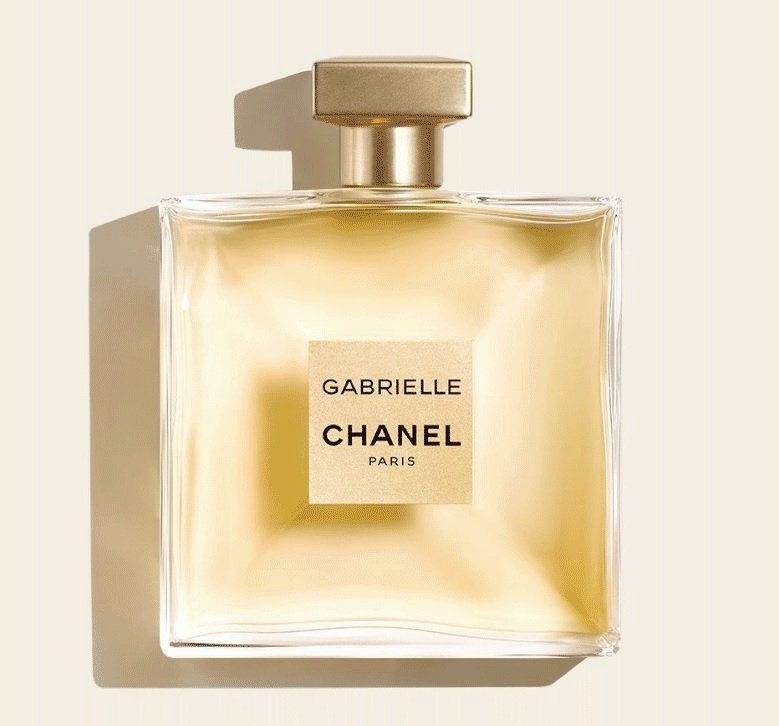 chanel launches gabrielle new fragrances. Black Bedroom Furniture Sets. Home Design Ideas