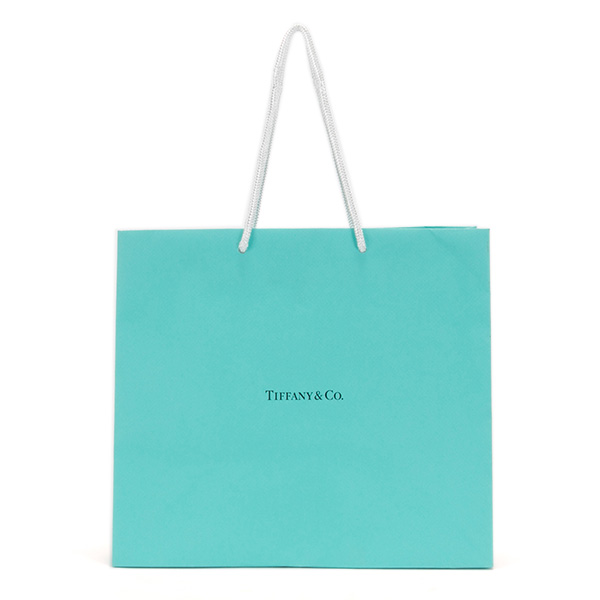 Tiffany Co Ping Bag