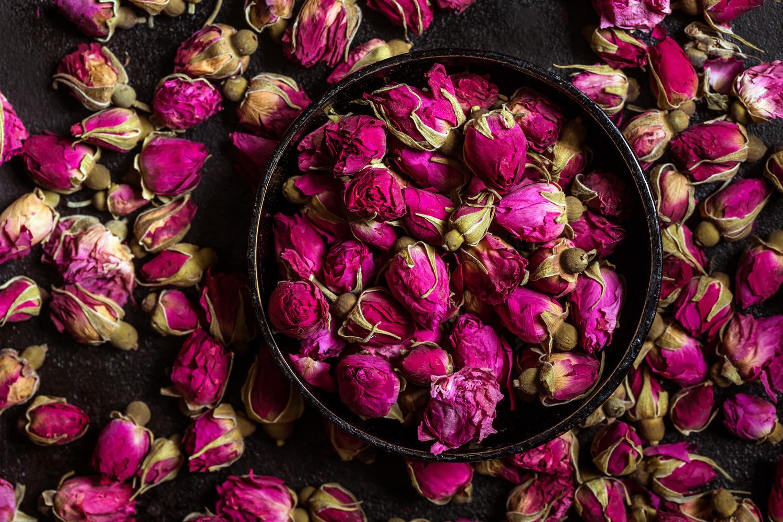 Что таит в себе китайская роза