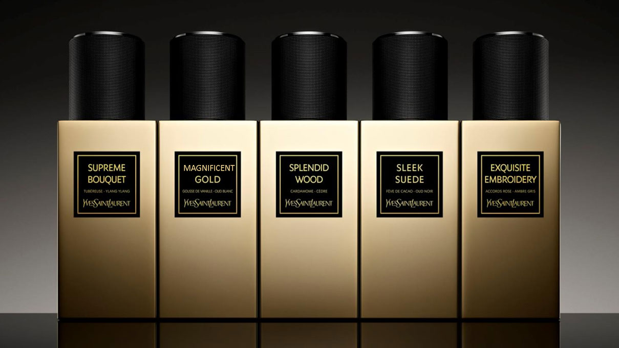 Parfums Collection Vestiaire Saint Des Le Yves Oriental Laurent 0knP8wXO