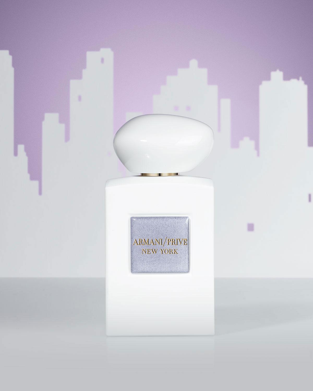 25c0ab886 العطر الجديد من جورجيو أرماني - Armani Privé New York ~ إصدار جديد