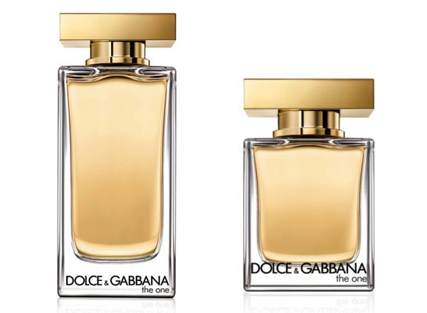 1f86eb7a6 Dolce & Gabbana The One Eau de Toilette ~ إصدار جديد