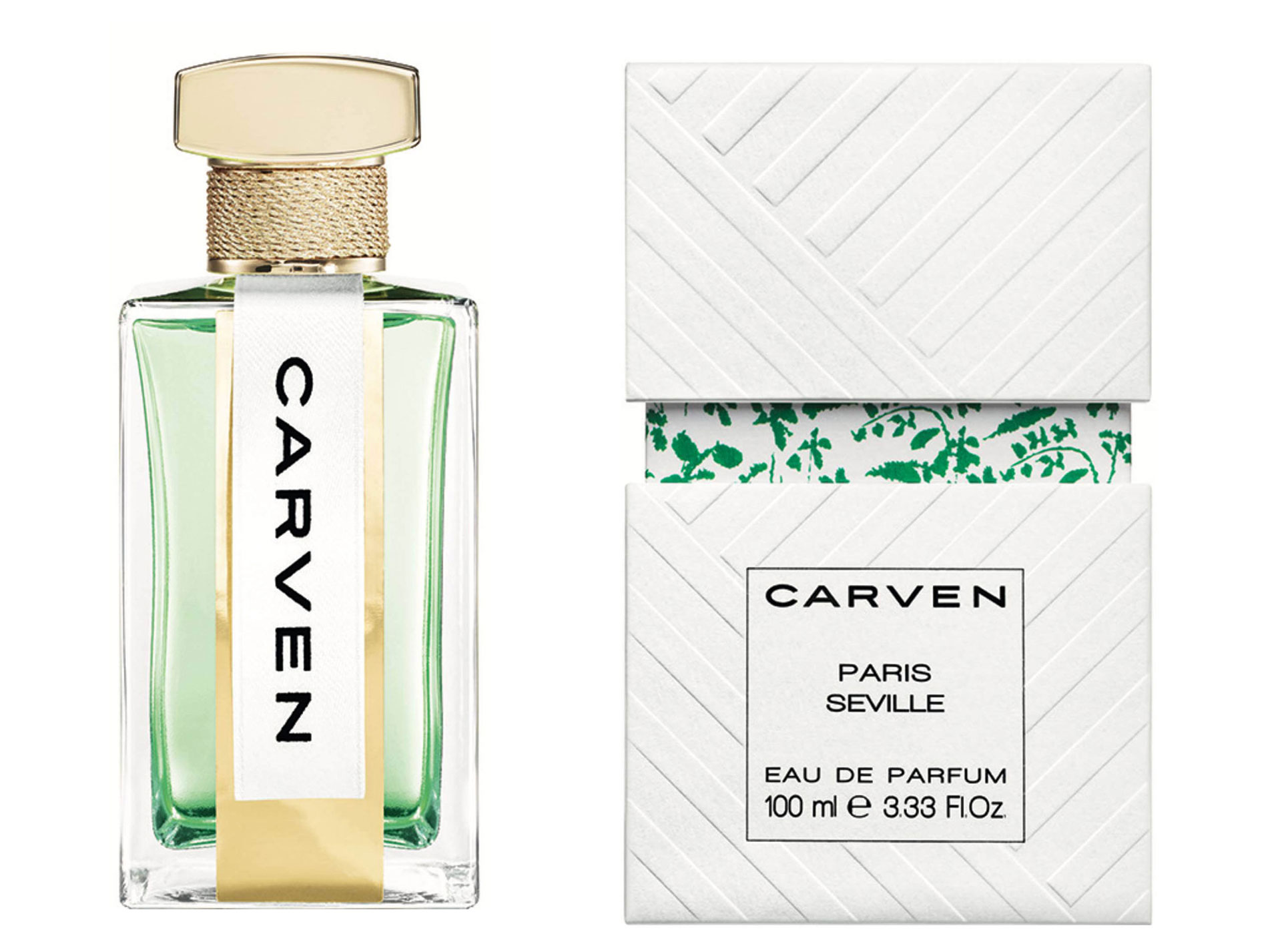 carven paris new collection new fragrances. Black Bedroom Furniture Sets. Home Design Ideas