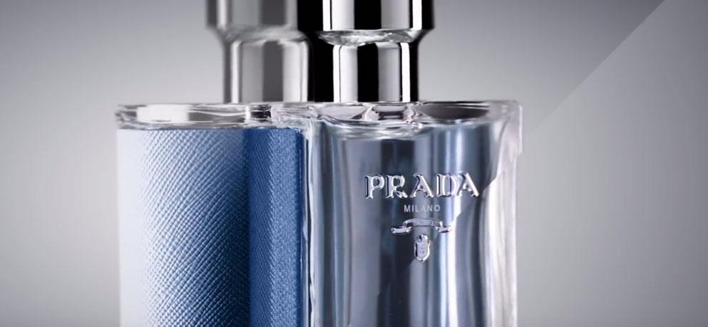 533dcb4fdd Prada - La Femme Prada L'Eau & L'Homme Prada L'Eau ~ New Fragrances