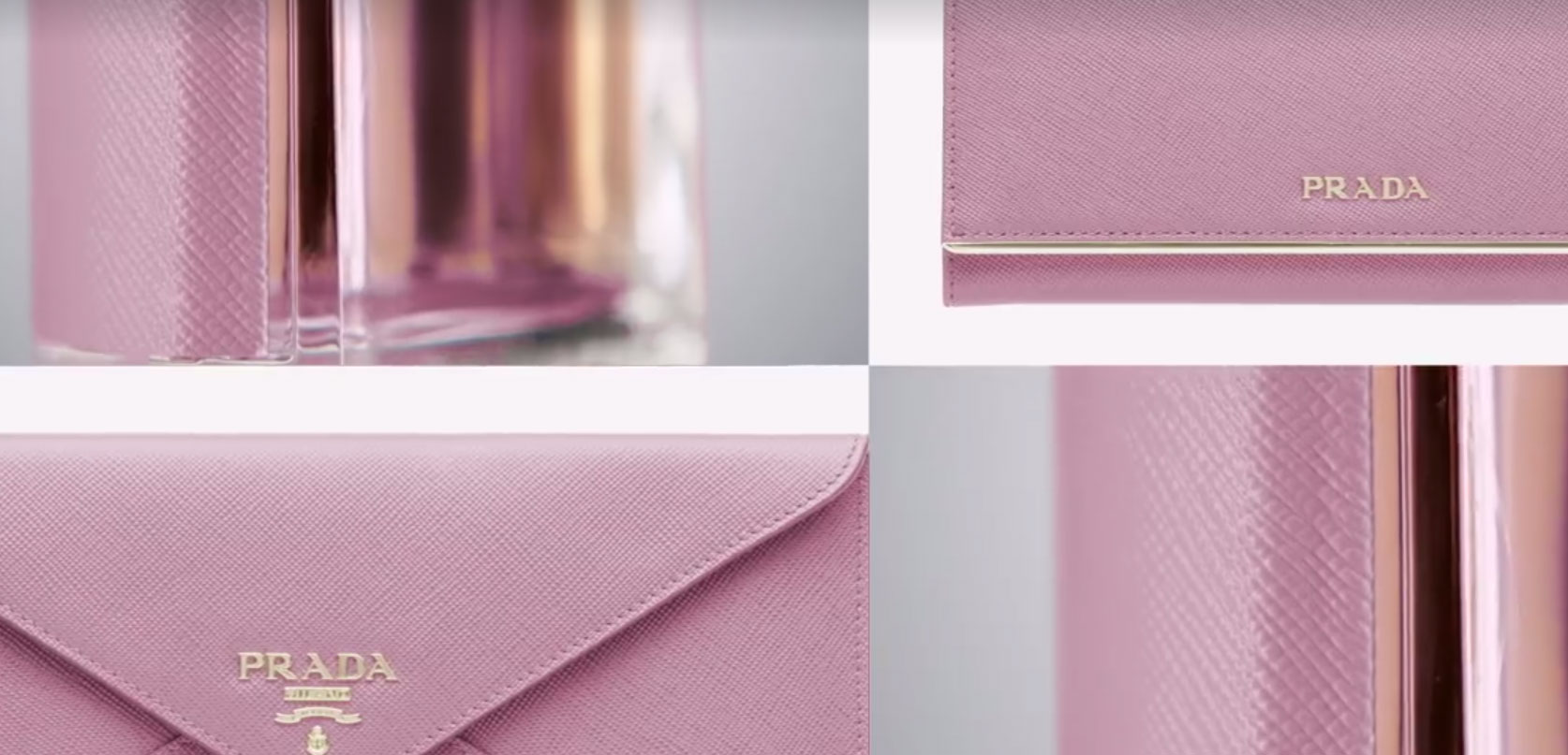 1b0bce5cb2132b Prada - La Femme Prada L Eau   L Homme Prada L Eau ~ New Fragrances
