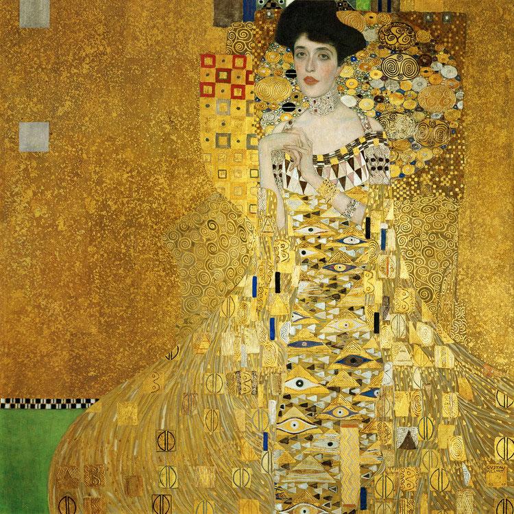 Afbeeldingsresultaat voor woman in gold