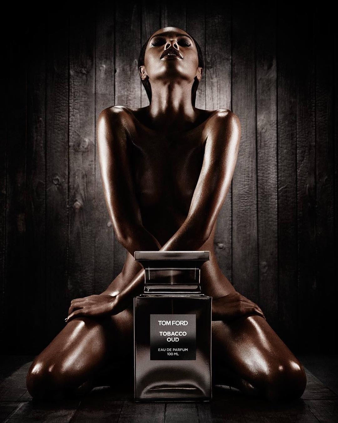 Tom Ford Tobacco Oud Intense New Fragrances