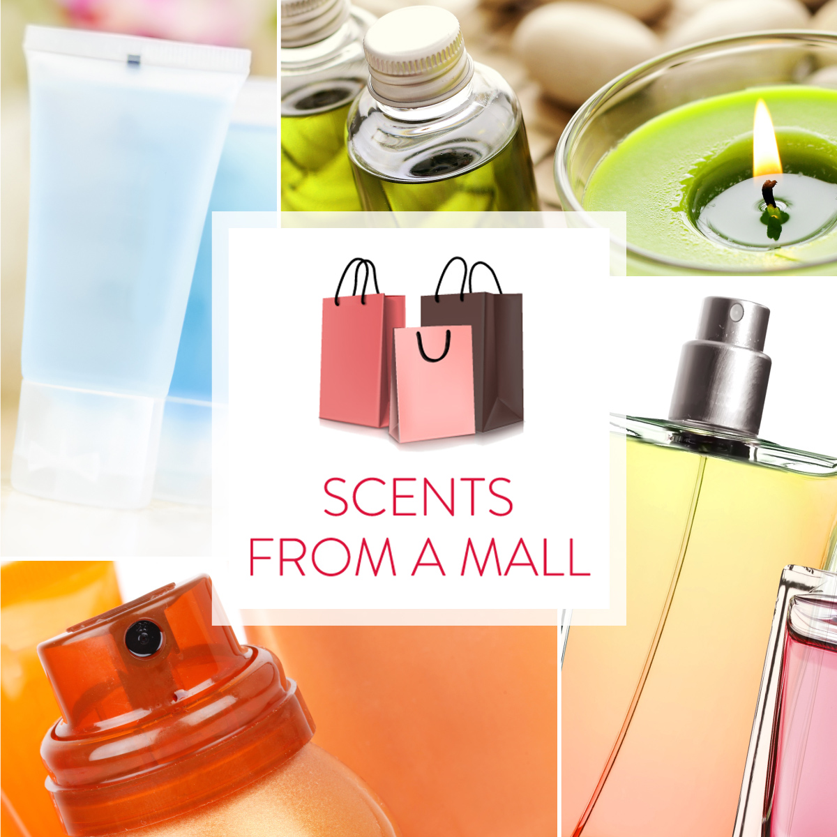 Scents From a Mall: Walgreen\'s and Katy Perry\'s Indi ~ Columns