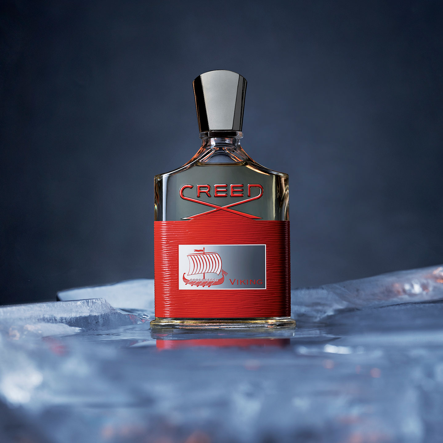 Creed Viking New Fragrances