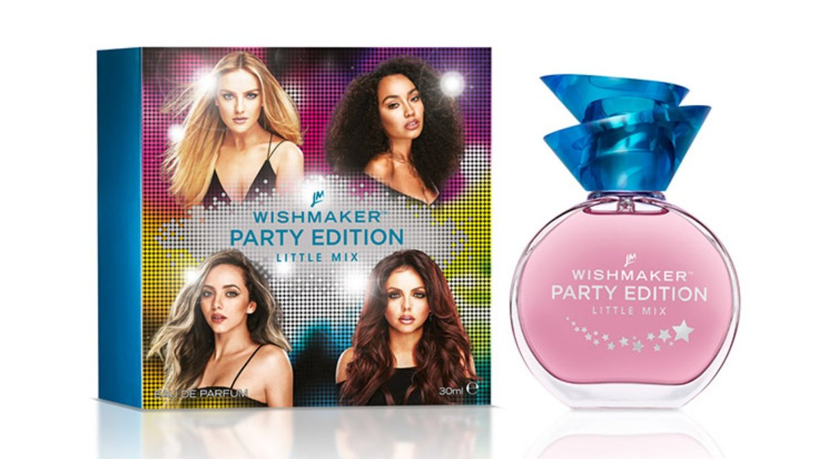Little Mix Wishmaker Party Edition
