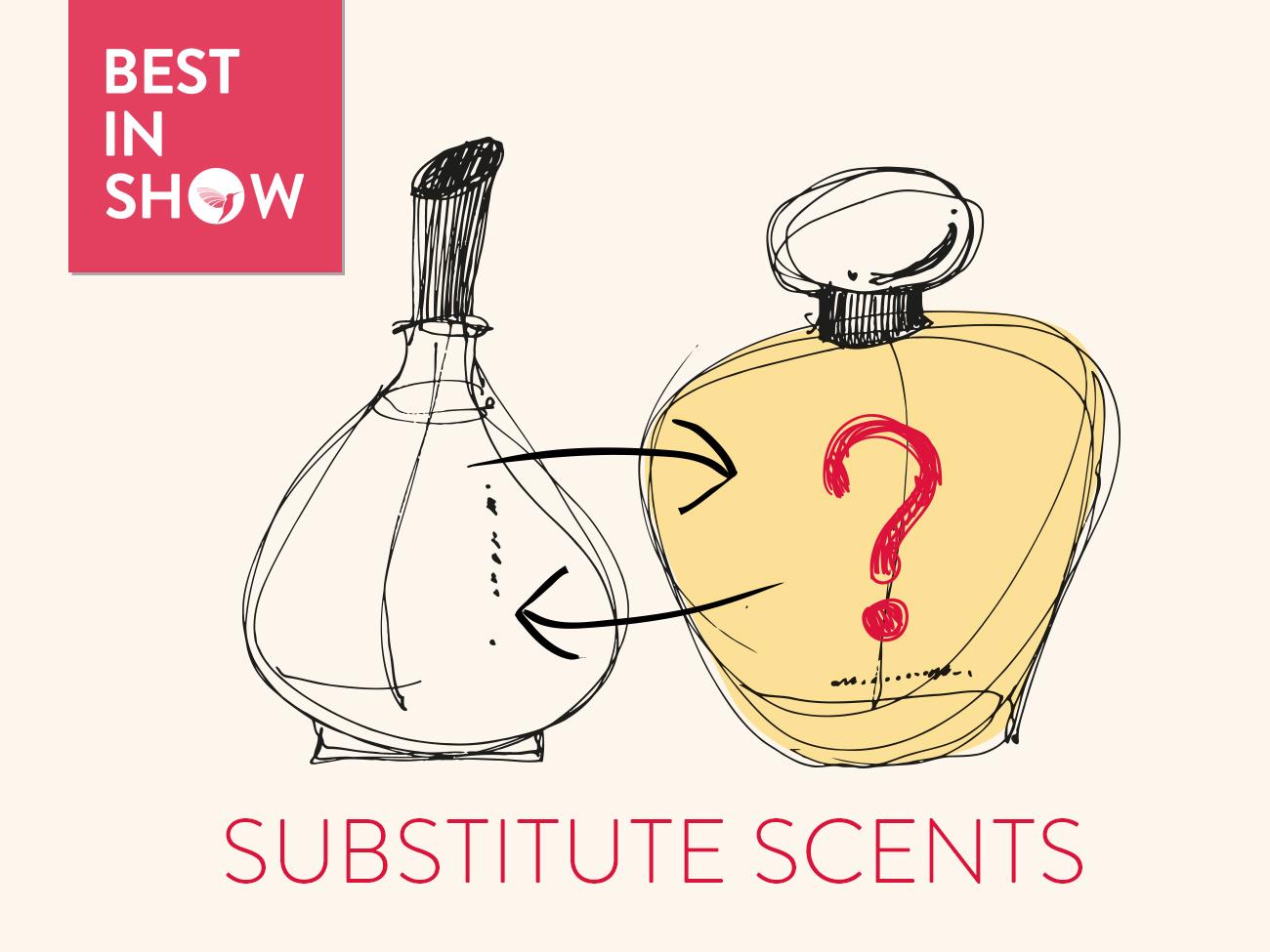 Substitute Scents